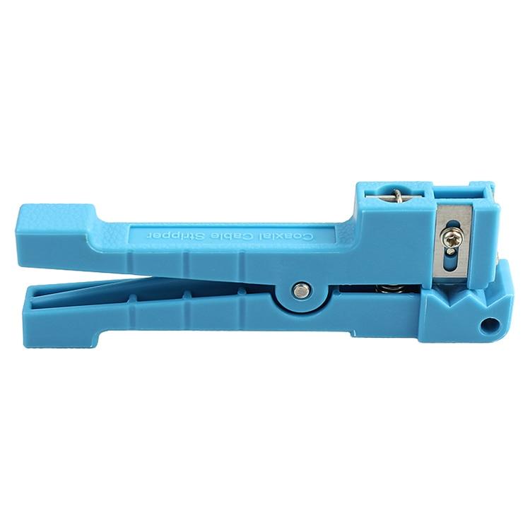 10pcs IDEAL 45-163 Fiber Optic Stripper/Optical Fiber Jacket Stripper 45-163 Stripper / Fiber Optic Stripper