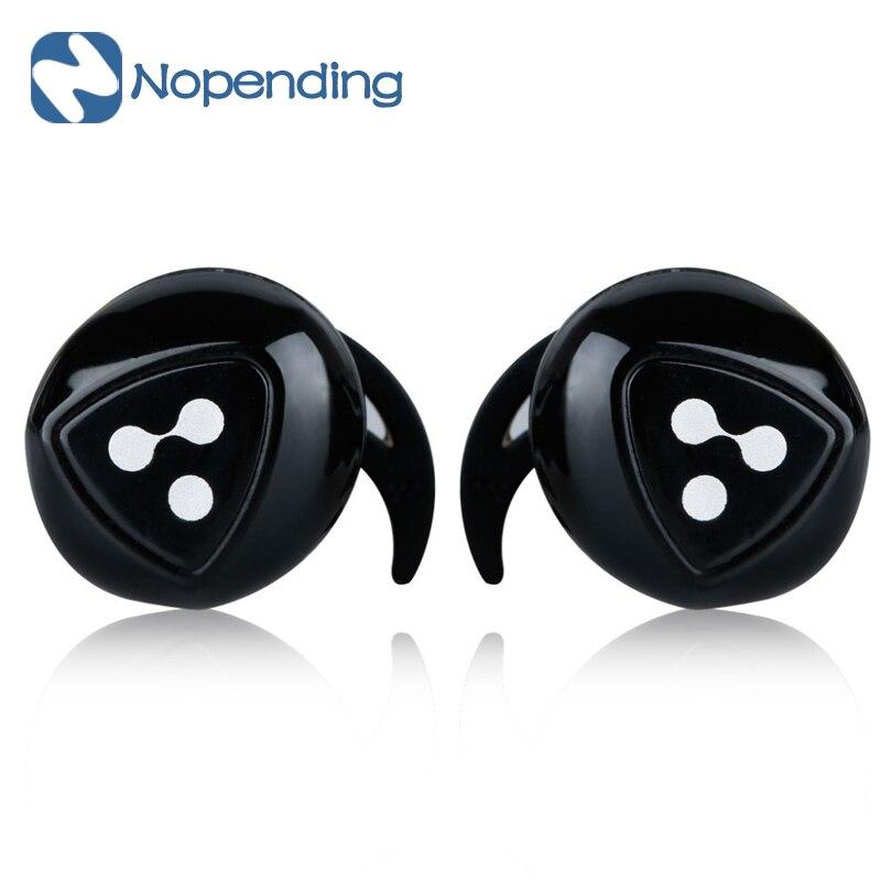 New original syllable d900mini sans fil bluetooth écouteur auriculares stéréo casque d900 mini mic pour iphone 6 xiaomi 3 téléphone