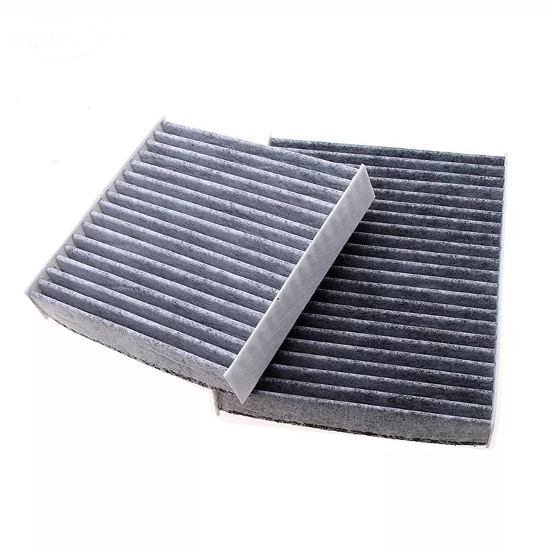 Image 3 - Cabin Filter Fit For PEUGEOT 2008 1.2T 1.4 1.6 HDi VTi/207/208 Model 2007 2013 2014 2017 2018 2019 Carbon Filter Car Accessories-in Cabin Filter from Automobiles & Motorcycles