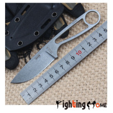 Hot & D2 Fixed Blade Knife Tactical Knife Survival Hunting Knives Pocket Outdoor Camping Multi Tools
