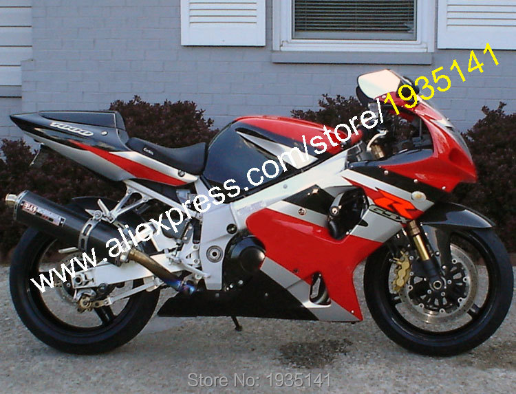 Горячие продаж,для Suzuki системы GSX-Р К1 GSXR 1000 К2 2000 2001 2002 GSXR1000 00 01 02 послепродажного мотоциклов Обтекатели (литье под давлением)