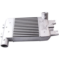 Intercooler for Nissan Patrol ZD30 Common Rail 3.0L TD 2007+ Upgrade Direct Fit