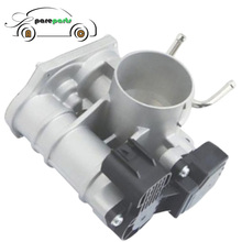 LETSBUY 17206506 New Throttle Body High Quality Assembly For chanan BenBen 1.3L MINI OEM Number