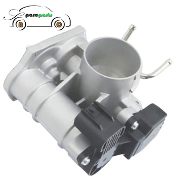 LETSBUY 17206506 New Throttle Body High Quality Assembly For chanan BenBen 1.3L MINI OEM Number 17206506