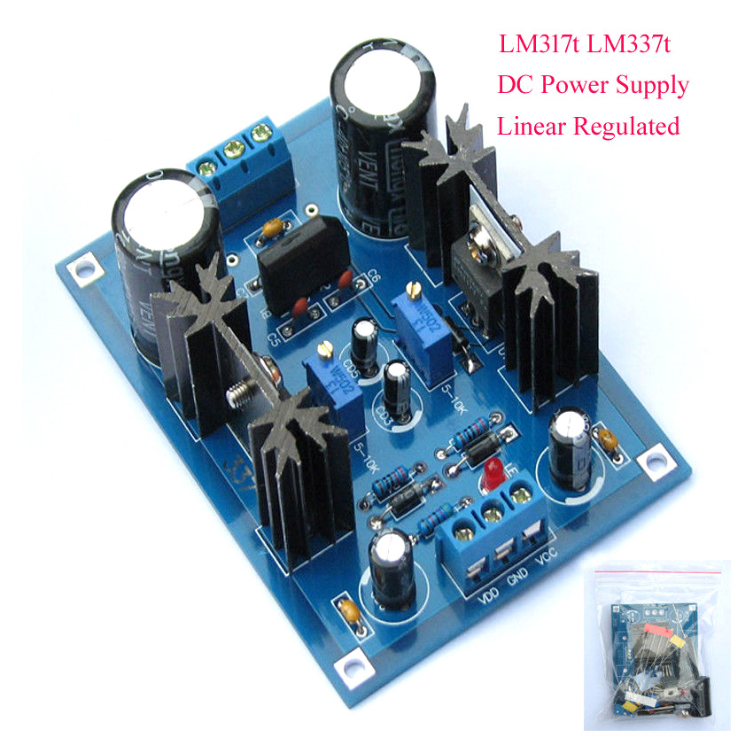 Linear power supply (1)