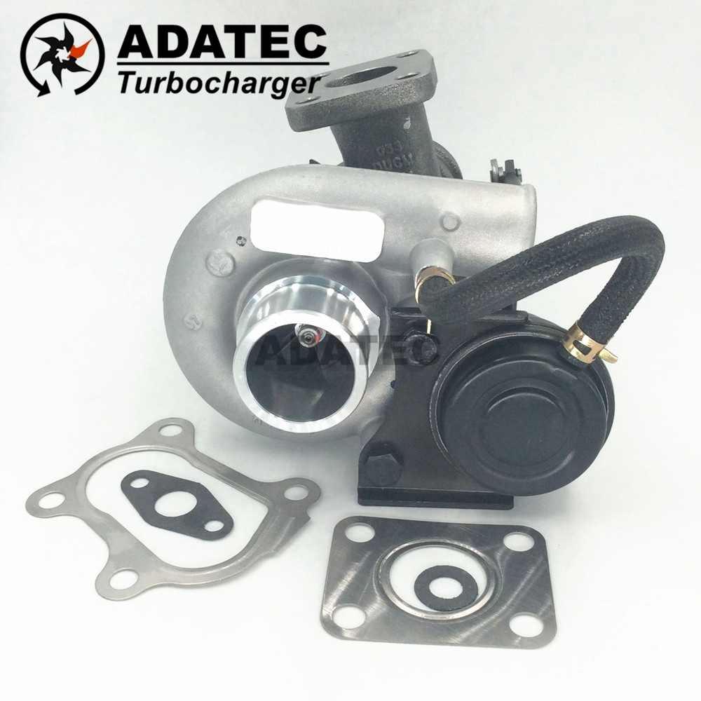 TD02 Turbocharger for KIA Carens II 2.0 CRDi 113 HP D4EA 28231-27000 2823127000 49173-02412 49173-02410 49173-02401 turbo turbo gtb1649v 757886 757886 5007s 757886 0007 28231 27480 28231 27480 2823127480 turbocharger for kia ceed 4dea 4ded 4def 2 0l