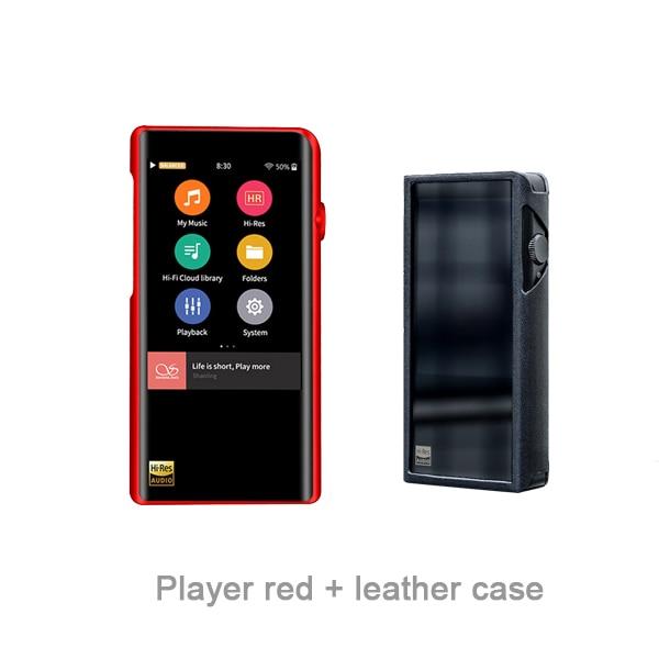 US $429 0 |SHANLING M5s Hi res Mp3 Wifi Player Mp3 Player Bluetooth Mp3  Lossless Hifi Music Player DAC Flac WAV Portable Reproductor Mp 3-in HiFi