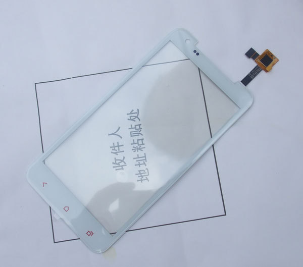 Star X920 Front Panel Touch Glass Lens Digitizer Screen Original Parts FREE SHIPPING with Tracking Number