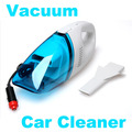 Hot sale High quality 12V Portable Handheld Car Vacuum Cleaner Wet & Dry Outdoor Mini Car Van Truck Boat RV car styling