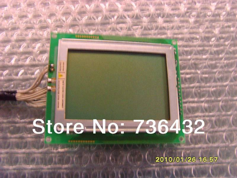 Free shipping! Kato 820 lcd tablets - excavator accessories - excavator display screen- digging machine display screen sast 10 1 inch display nintaus machine singing old machine 50p lcd screen hw101f 0b 0c 50