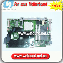 100% Working Laptop Motherboard for asus K40AC K40ab Series Mainboard,System Board