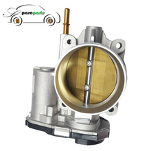 LETSBUY 12631016 New Throttle Body 72MM Boresize High Quality Fit For BUICK CHEVROLET GMC HUMMER PONTIAC ISUZU  12616438 S20094