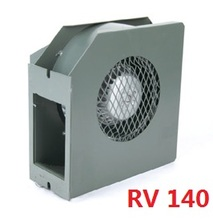 Schindler Lift onderdelen 300 P hijsen machine 380 V fan RV140 ID: 142984