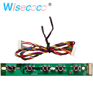"""Image 3 - 13.3"""" display LCD TFT 1920 * 1080 FHD display with 2HDMI mini USB control driver board for laptops, Windows PC"""