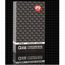 10pcs 520 grains larger particles delay lasting condom g spot stimulation Anal Sexual adult sex toys