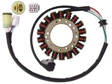 Motorcycle Stator Coil For Yamaha RHINO 660 YXR660 2004-2007 Generator Parts New