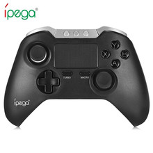iPEGA PG-9069 Wireless Bluetooth Gamepad with Touchpad Game Controller Joystick PC For iPhone/pad/Android IOS Tablet