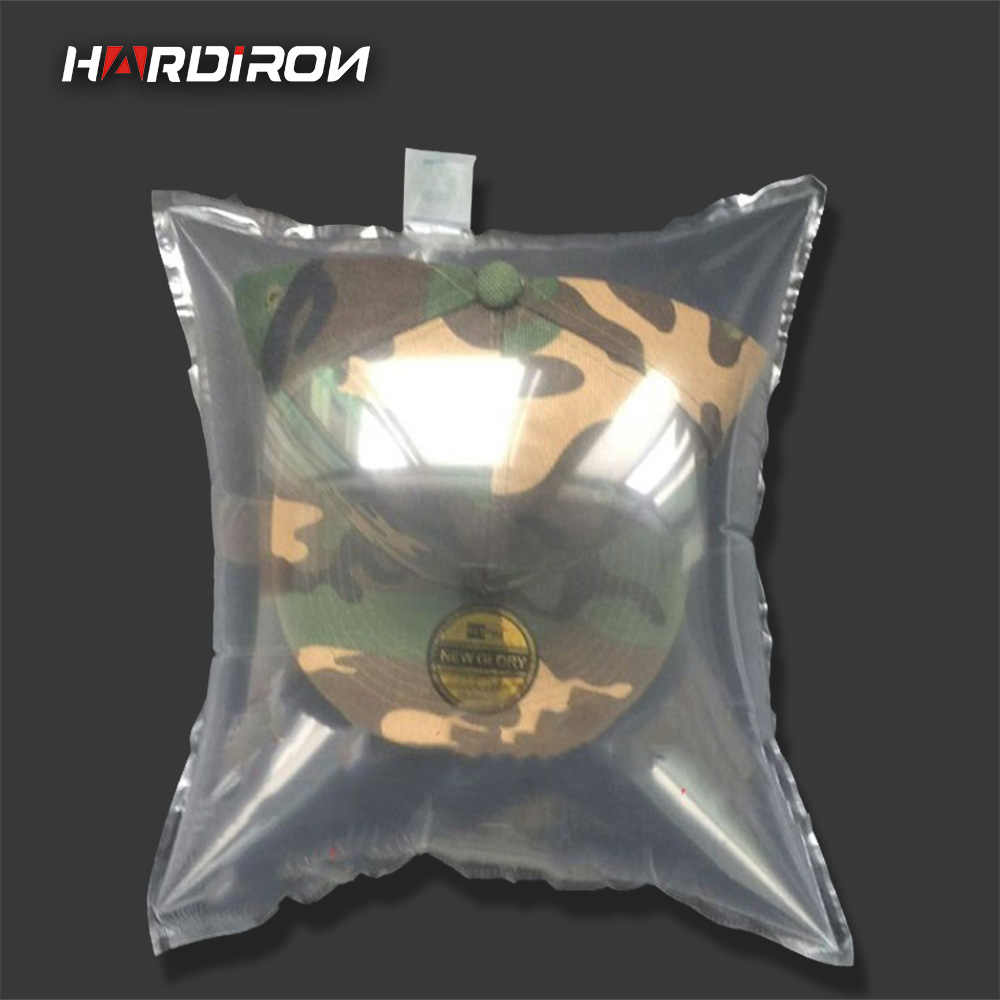 HARDIRON Open Air Column Packing Bags Buffer Bag Pressure Defense Packaging Add Thick and Double Sides 10 wire