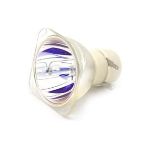 Image 4 - Projector bulb 5J.J3L05.001 for MX713ST MX810ST compatible projector lamp buld