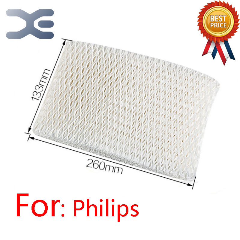 Adaptation For Philips Humidifier HU4101 Adapter Filter Filter HU4901/4902 Air Purifier Parts high quality air purifier parts air humidifier antibacterial 4111 stick for hu4901 hu4902 hu4903 humidifier parts
