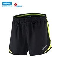 ARSUXEO Running Shorts Men Training Jogging Athletic Quick Dry Shorts Athletic Shorts Men Esporte Bermuda Szorty