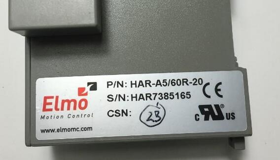 HAR-A5/60R-20 used in good condition need inquiry  цены