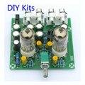 Лихорадка 6J1 tube предусилитель усилитель доска предусилителя усилитель Для Наушников 6J1 клапан предусилитель желчи буфера diy комплекты