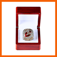 READY MADE 2016 CLEVELAND CAVALIERS BASKETBALL WORLD CHAMPIONSHIP RINGS US SIZE 8 9 10 11 12