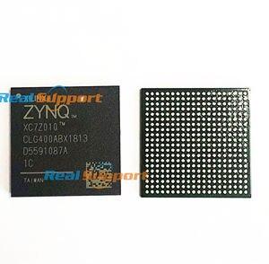 Image 1 - New XC7Z010 XC7Z010 CLG400 XC7Z010 1CLG400C IC CHIP S9 T9+ Miner controller board CPU