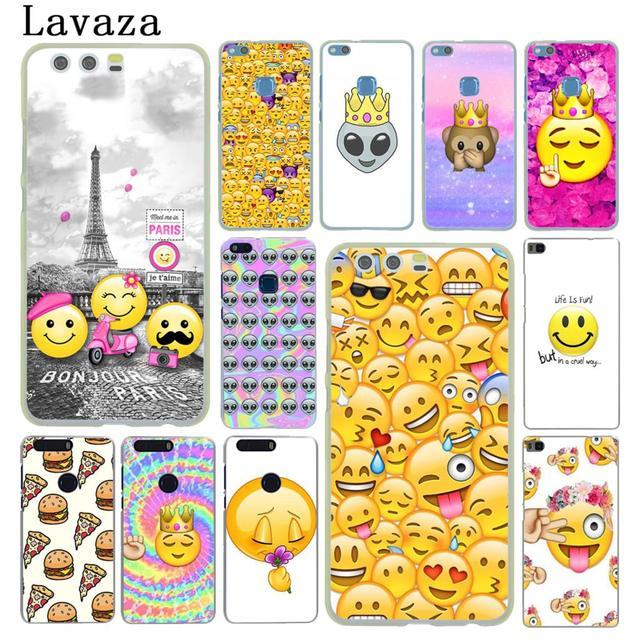 coque huawei p20 lite emoji
