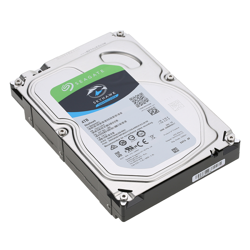 """Image 5 - Seagate 4TB 3.5"""" Video Surveillance HDD Internal Hard Disk Drive 5900 RPM SATA 6Gb/s 64MB Cache HDD For Security ST4000VX007-in Internal Hard Drives from Computer & Office"""