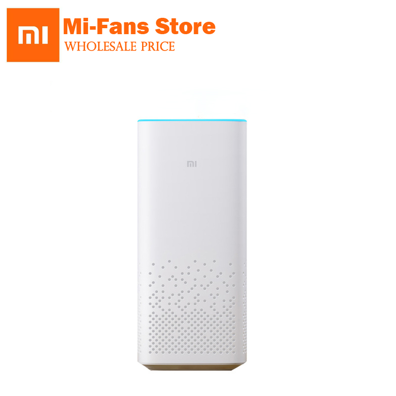 Original Xiaomi Mi AI Speaker CPU Cortex A53 Quad 1.2GHz Play music Voice Remote Control Appliances Intelligen Blutooth 4.1 understanding music with ai – perspectives on music cognition