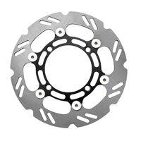 Motorcycle Front Brake Disc Rotor KX125 03 05 KLX250 98 06 KX250 03 05 RM Z250