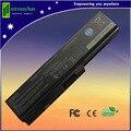 Батарея PA3817U-1BRS A665 A660 C645D C650 C655 Toshiba Satellite L700D L730 L735 L770D L775 L700 L730 L740 L745 L755 L750