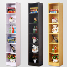Bookcases Living Room Furniture Home Furniture panel bookcase bookshelf hot new whole sale 2017 hot new cheap five/six layers