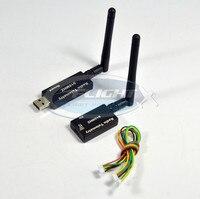 915Mhz FPV 3DRobotics 3DR Radio Telemetry Kit Module With Case For APM 2 5 2 6