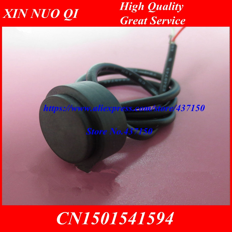 Free Shiping 5pcs/lot 1MHZ Ultrasonic Transducer_ultrasonic Sensor