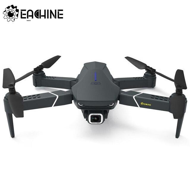 Eachine E520 WIFI FPV Drone 4K/1080P HD Wide Angle Camera Altitude Hold Foldable Aerial Video Quadcopter Aircraft Upgraded E58 3