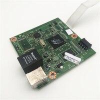 Einkshop RM1-7623-000CN RM1-7623 Placa Do Formatador Placa Principal Para HP 1606 P1606 P1606DN MainBoard De Impressora