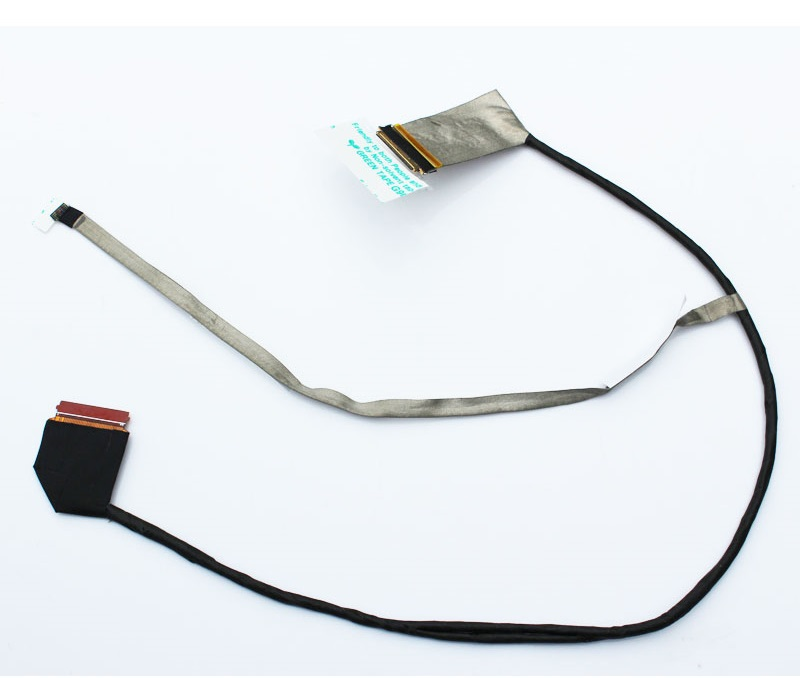 Brand New LCD Cable For HP ProBook 470 G0 470 G1 S17 screen Video cable 723646-001 50.4yy01.001