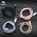 Benks Lightning & Micro charge Cable For iPhone 6 6s 7 Plus Xiaomi Micro USB Cable for Samsung huawei LG Android