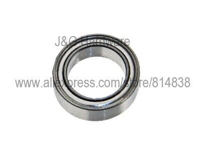 15x21x4 mm 6702ZZ Metal Shielded Ball Bearing Bearings 6702z 15*21*4 50 PCS
