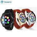 2016 Relojes N10A Bluetooth Смарт Часы Открытый Спорт Smartwatch и Компас Водонепроницаемые Часы для IOS Android