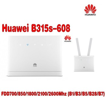 Cat6 300 Mbps סמארטפון Huawei E5186 E5186s-61a LTE 4 גרם wifi נתב 4 גרם lte  נייד cpe רכב wifi נתב