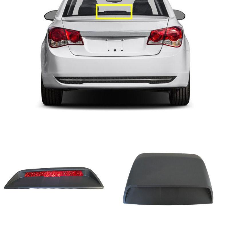For Chevrolet Cruze sedan 2011 15 Tail lights High Mount 3rd Brake Stop Lamp