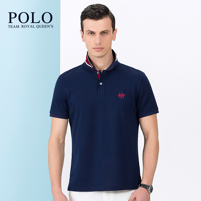 Online buy wholesale polo t shirts men from china polo t for Wholesale polo style shirts