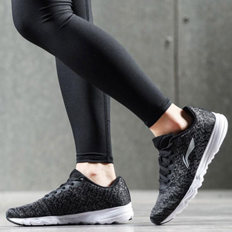 リチウム寧女性 EZ 実行ランニングシューズ軽量通気性スニーカー裏地ウェアラブル抗滑りやすいスポーツの靴 ARBN024 XYP639  グループ上の スポーツ & エンターテイメント からの ランニングシューズ の中 3