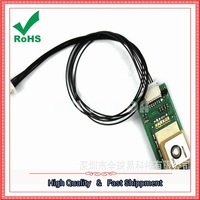 MTK3329 GPS with antenna module fully supports APM flight control board