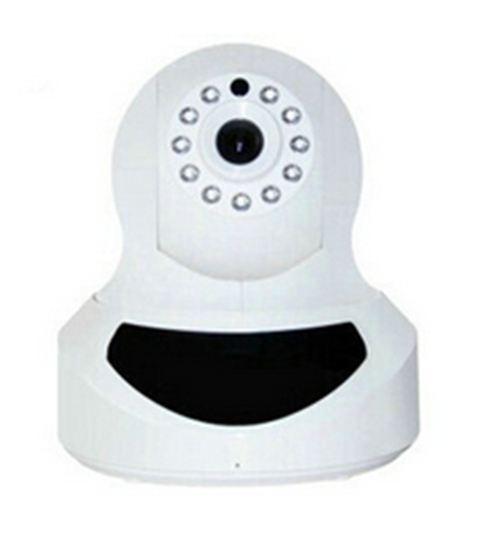 ФОТО HD 720P Pan&Tilt Wireless IP Camera IR Night Vision