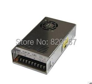 Fuente de alimentación de conmutación 200 W DC12V; entrada 170 ~ 264VAC; salida DC12V 16.6A